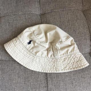 ポロラルフローレン(POLO RALPH LAUREN)の子供 帽子 ポロ (帽子)