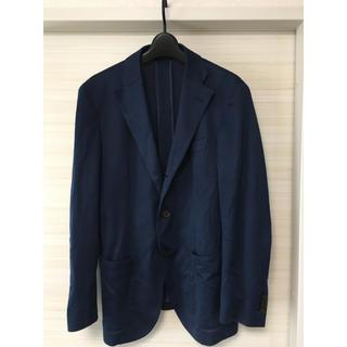 スーツカンパニー(THE SUIT COMPANY)のスーツカンパニー 夏物ジャケット 紺色 170cm-8drop(テーラードジャケット)