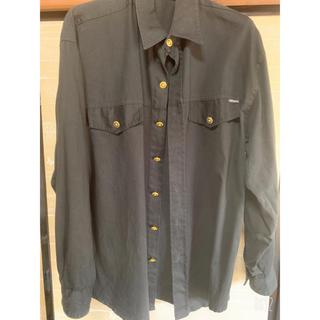 ヴェルサーチ(VERSACE)のVersace シャツ(Tシャツ/カットソー(半袖/袖なし))