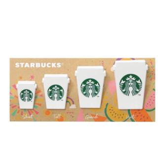 Starbucks Coffee - スタバ クリップ Cup セット