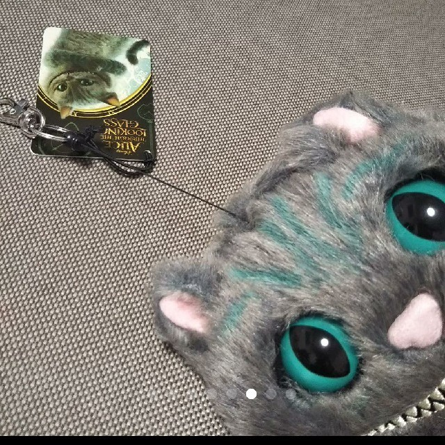 不思議 の 国 の アリス 猫