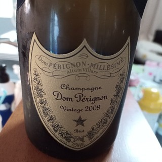 ドンペリニヨン(Dom Pérignon)のドンペリ 2009(ワイン)