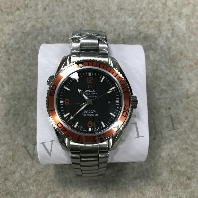 スーパーコピーブランド 日本国内 | OMEGA - OMEGA オメガ メンズ腕時計 232.30.42.21.01.002の通販 by derffw_063444's shop|オメガならラクマ