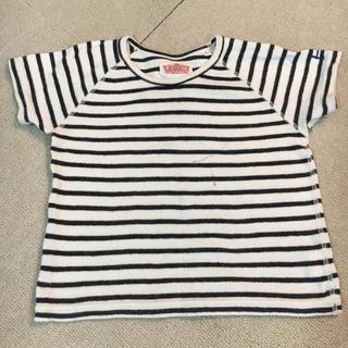 ハリウッドランチマーケット(HOLLYWOOD RANCH MARKET)のハリウッドランチマーケット Tシャツ キッズ(Tシャツ)