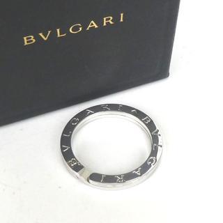 ブルガリ(BVLGARI)のBVLGARI ブルガリ・ブルガリ キーリング 24-33(キーホルダー)