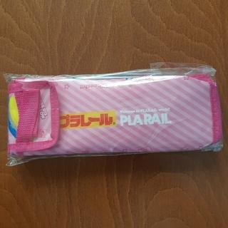 アサヒ(アサヒ)のアサヒ飲料×プラレール  ペットボトルカバー(日用品/生活雑貨)