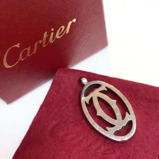 カルティエ(Cartier)のカルティエ ペンダントヘッド ネックレス 18602624(ネックレス)