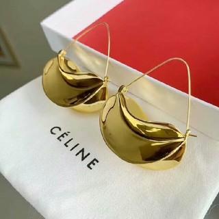 セリーヌ(celine)のCeline ピアス イヤリング(イヤリング)