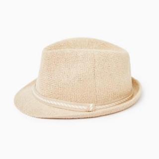 ZARA - ZARA キッズ ハット 帽子