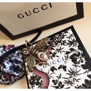 Gucci - gucciブローチ