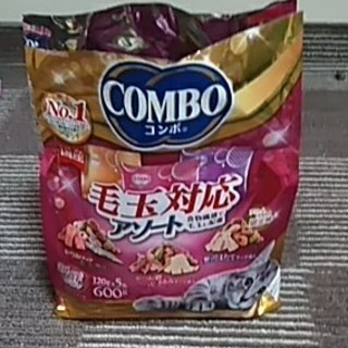 日本ペットフード - キャットフード