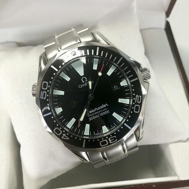 ジェイコブスーパーコピー時計激安 - OMEGA - OMEGA オメガ 2254.50 メンズ腕時計 の通販 by jineer's shop|オメガならラクマ