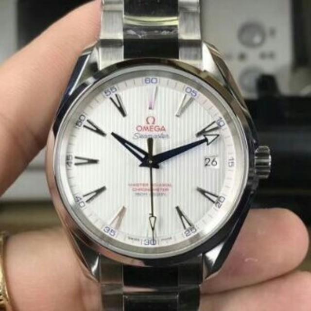 コピーブランド 海外通販 | OMEGA - [オメガ OMEGA] シーマスター300m メンズ時計の通販 by jineer's shop|オメガならラクマ