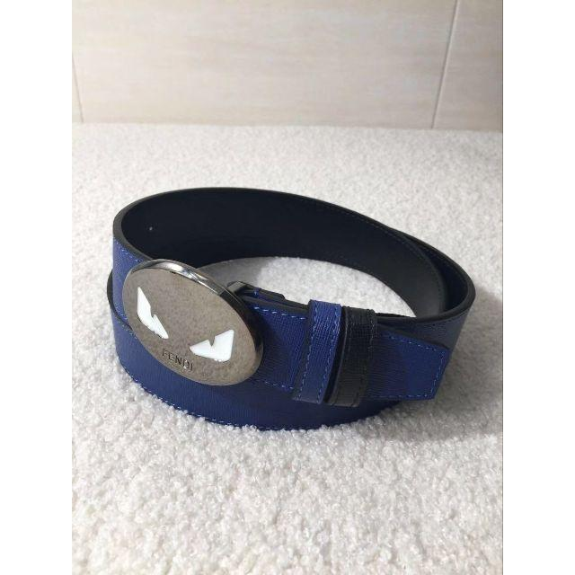 FENDI(フェンディ)のモリパパ様専用 メンズのファッション小物(ベルト)の商品写真