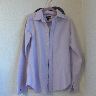 ポロラグビー(POLO RUGBY)のラグビー シャツ(シャツ/ブラウス(長袖/七分))