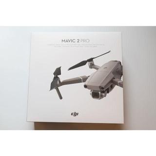 Mavic 2 Pro DJI ドローン(その他)