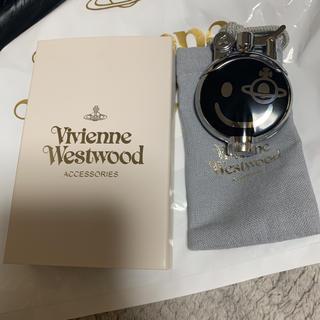 ヴィヴィアンウエストウッド(Vivienne Westwood)のヴィヴィアンウエストウッド スマイルORB フリック式オイルライター(その他)