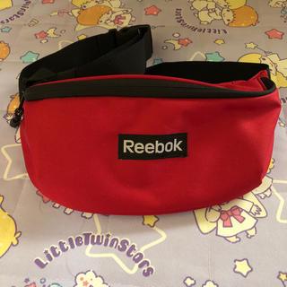 リーボック(Reebok)のReebok  ボディバッグ(ボディバッグ/ウエストポーチ)