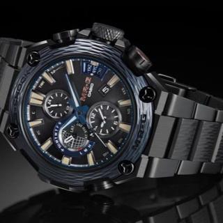 ジーショック(G-SHOCK)のCASIO MRG-G2000HT 1A 希少 世界限定500 新品未使用(腕時計(デジタル))