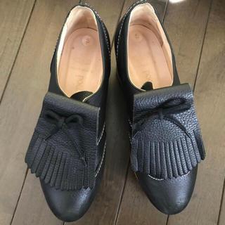 ヴィヴィアンウエストウッド(Vivienne Westwood)の✩ヴィヴィアンウエストウッド 廃盤 ロッキンホース ゴルフ✩(ローファー/革靴)