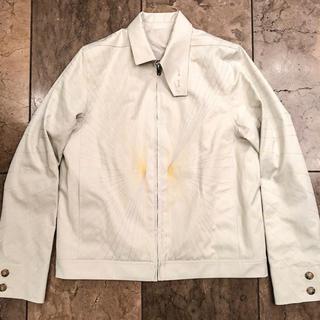リックオウエンス(Rick Owens)のRick Owens Embroidery Jacket(ブルゾン)