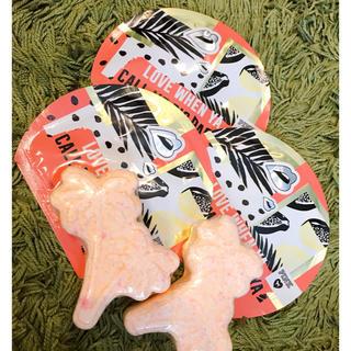 ヴィクトリアズシークレット(Victoria's Secret)のヴィクトリアシークレット ハワイ お土産(パック/フェイスマスク)