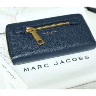 bee46adcc64 MARC JACOBS - MARC JACOBS STANDARD CONTINENTAL WALLET