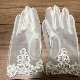 タカミ(TAKAMI)のフォーシスアンドカンパニー  グローブ(手袋)