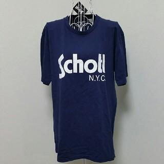 アングリッド(Ungrid)のschottコラボTシャツ(Tシャツ/カットソー(半袖/袖なし))
