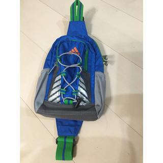 アディダス(adidas)のワンショルダー バック キッズ アディダス(その他)