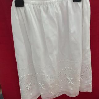 マリリンムーン(MARILYN MOON)のマリリンムーンのスカート(ひざ丈スカート)