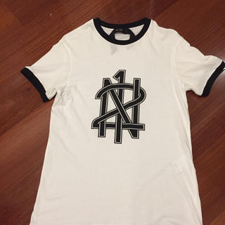 ヌメロヴェントゥーノ(N°21)のN°21 ヌメロヴェントゥーノ (Tシャツ(半袖/袖なし))