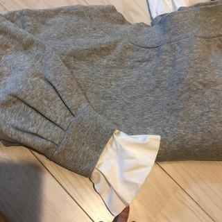 エモダ(EMODA)のEMODA 袖がかわいい スウェット(トレーナー/スウェット)