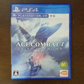 バンダイ(BANDAI)のAce Combat 7 エースコンバット7(家庭用ゲームソフト)