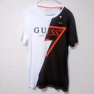 ゲス(GUESS)のタグ付き*GUESS*Tシャツ*『S』(Tシャツ/カットソー(半袖/袖なし))