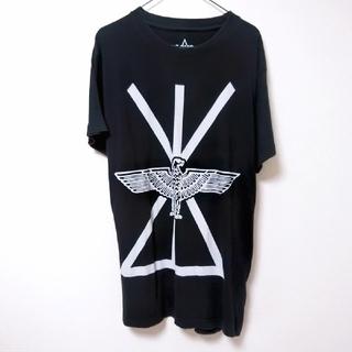 ボーイロンドン(Boy London)のLONG CLOTHING x BOY LONDON*ビッグT(Tシャツ/カットソー(半袖/袖なし))