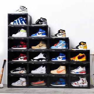ナイキ(NIKE)の2019年Sneaker Box タワーボックス シューズ ボックス 靴箱 (ケース/ボックス)