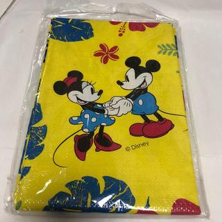 ディズニー(Disney)のディズニーレジャーシート2枚(テーブル/チェア)