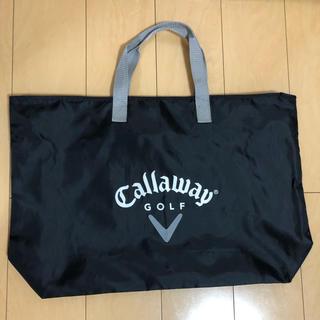 キャロウェイ(Callaway)のCallaway★ナイロンバック★(バッグ)