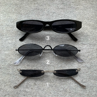 アメリヴィンテージ(Ameri VINTAGE)の【import】christianajones サングラス sunglasses(サングラス/メガネ)