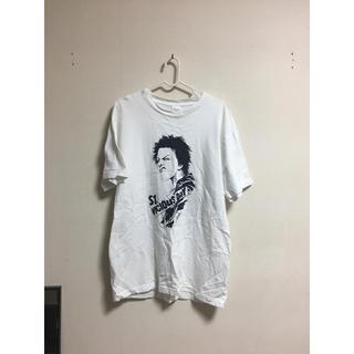 アレキサンダーワン(Alexander Wang)のシドヴィシャス Tシャツ(Tシャツ/カットソー(半袖/袖なし))
