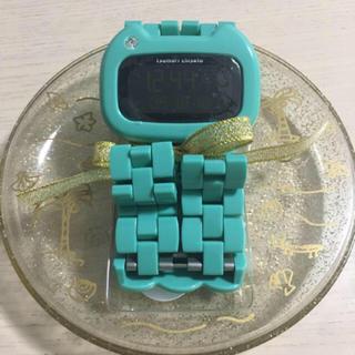 ツモリチサト(TSUMORI CHISATO)のツモリチサト腕時計(腕時計)