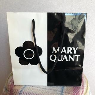 マリークワント(MARY QUANT)のマリークワント(ショップ袋)