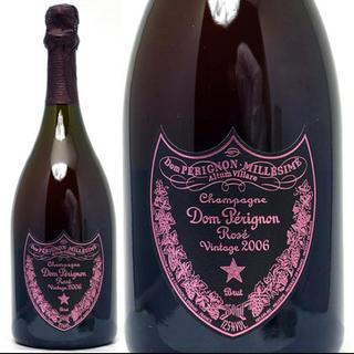 ドンペリニヨン(Dom Pérignon)のドンペリロゼ 二本セット(シャンパン/スパークリングワイン)
