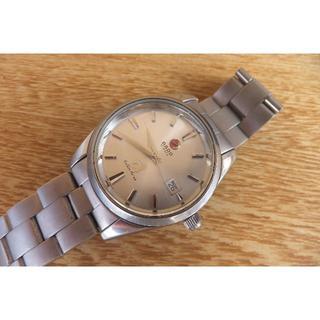 ラドー(RADO)のラドーゴールデンホースクオーツメンズ(腕時計(デジタル))