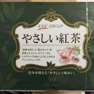 紅茶ティーバッグ50(茶)