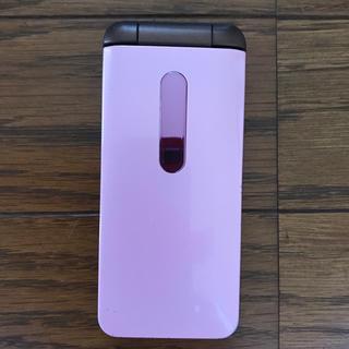 キョウセラ(京セラ)のGRATINA 4G(携帯電話本体)