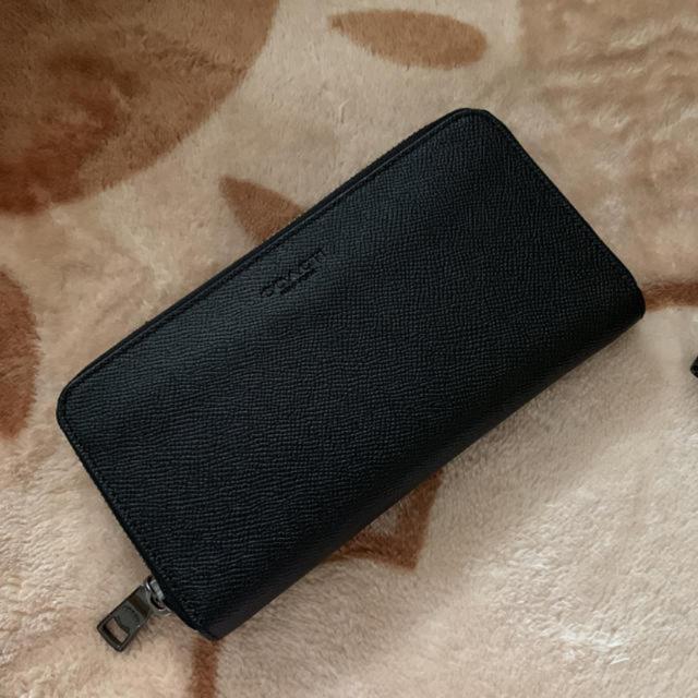 メンズ バッグ スーパー コピー | COACH - coach ラウンドジップ財布の通販 by キョン's shop|コーチならラクマ