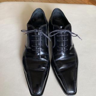 バーニーズニューヨーク(BARNEYS NEW YORK)のバーニーズ ニューヨーク ビジネスシューズ 革靴(ドレス/ビジネス)