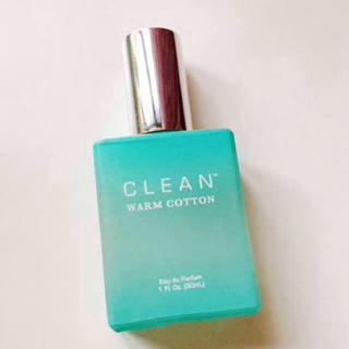 クリーン(CLEAN)の【新品】CLEAN WARM COTTON (ユニセックス)